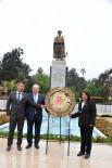 TAHAMMÜL - ÇGC, 42. Yılını Kutladı