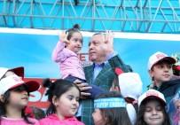 PENSILVANYA - Cumhurbaşkanı Erdoğan Açıklaması 'Denize Dökmeyeceğiz, Bunlara Özel Bir Müze Hazırlayacağız'