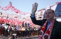 İSTANBUL EMNİYETİ - Cumhurbaşkanı Erdoğan Açıklaması 'Yarın Akşam Batı Ve Teröristler Çıldırsın, Kudursun'