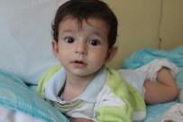 YıLMAZ ÖZTÜRK - Doğuştan Yemek Borusu Olmayan Bebek Yardım Bekliyor