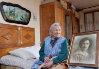 ÖLÜM HABERİ - Dünyanın En Yaşlı İnsanı 117 Yaşında Hayatını Kaybetti