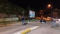 KENT ORMANI - 'Dur' ihtarına uymadı! 2 ölü, 1 yaralı!