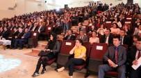 ERSIN YAZıCı - Edremit'te 260 Öğretmen Başarı Belgesi Aldı