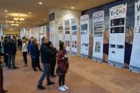 GÖRSEL İLETIŞIM - Ekonomi Öğrencileri Mavibahçe'de  Sergi Açtı