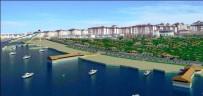 SAHİL YOLU - Erciş Sahil Yolu Vitrin Projesi Hayata Geçiyor