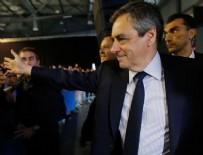 CUMHURBAŞKANI SEÇİMİ - Fransa'da az alkışladılar diye salondan atıldılar