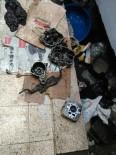 ÇALINTI ARAÇ - Gaziantep'te Otomobil Ve Motosiklet Hırsızları Yakalandı