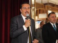 HıZLı TREN - Gümrük Ve Ticaret Bakanı Bülent Tüfenkci Açıklaması