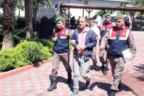 ÇAMYUVA - Hava Yastığının İçinden 29 Adet Uyuşturucu Hap Ve 30 Gram Kubar Esrar Çıktı