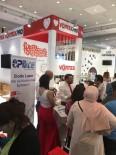 İSTANBUL KONGRE MERKEZI - Hibrit IPL Epilasyon Cihazı '2017 Güzellik Ve Bakım Fuarında' Tanıtıldı