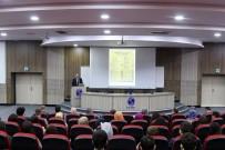 DÜŞÜNÜR - 'Hukukta Sorumluluğa Güncel Yaklaşım' Konulu Konferans SAÜ'de Düzenlendi