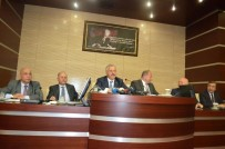 ULAŞTIRMA BAKANI - Ilıcalı'nın Tramvay Projesine Bakan Arslan'dan Destek