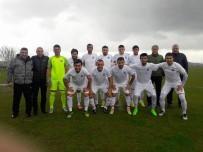 BALCı - İşitme Engelliler Futbol Süper Ligi