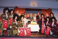 İZMIR TICARET ODASı - İzmir Ekonomi 16. Yılını Kutladı