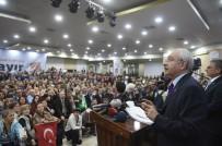 İKİNCİ SINIF VATANDAŞ - Kılıçdaroğlu Açıklaması 'Gün Memleket Günüdür'