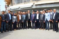 Milletvekili Karasayar Açıklaması 'Türkiye, Ayağındaki Prangaları 'Evet' İle Atarak Yeniden Şahlanacaktır'