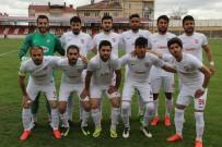 MUSTAFA AVCı - Nevşehirspor Açıklaması4 Çat Gençlikspor Açıklaması0