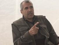 YAKALAMA EMRİ - 'Öldürüldü' denilen Bahoz Erdal 'Hayır' için hortladı