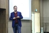BALCı - SAÜ'de 'Kariyer Ve Liderlik Zirvesi' Etkinliği Düzenlendi