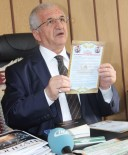SABAH NAMAZı - Siirt'te 500 Hatmi Şerif Duası Yapılacak