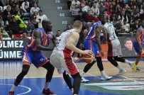 ALI ERDOĞAN - Spor Toto Basketbol Ligi