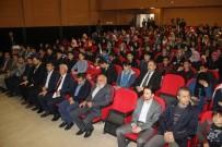 KAYSERİ LİSESİ - Temel Dini Bilgiler Sınavının Finali Yapıldı
