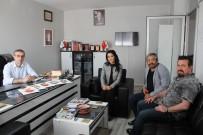 ÇOCUK OYUNU - Testi Ailesi'nden Türkiye Prömiyeri
