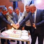 KURULUŞ YILDÖNÜMÜ - Türk Polis Teşkilatının 172. Kuruluş Yıldönümü
