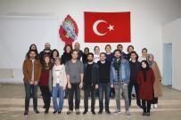 ÖZYEĞİN ÜNİVERSİTESİ - Uçhisar'da, Kapadokya Tasarım Çalıştayı Gerçekleştiriliyor