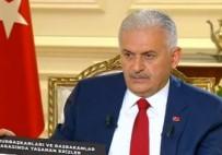 ÇİFT BAŞLILIK - 'Ünivet Devlet Bizim De MHP'nin De Hassasiyeti'