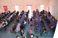 VİRANŞEHİR - Viranşehir'de Yetim Çocuklar Bir Araya Geldi