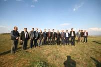 SUBAŞı - Yenişehir'e Yeni OSB