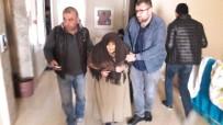 ERTUĞRUL GAZI - 89 Yaşındaki Kadın Oyunu Kullandı