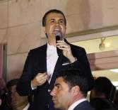 BİRİNCİ SINIF - AB Bakanı Çelik Açıklaması 'Bazılarının Yalan Üzerine Kurduğu Kampanyalar 'Evet' İle Çöktü'