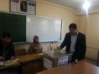 PROPAGANDA - AK Parti Diyarbakır İl Başkanı Muhammed Dara Akar Açıklaması