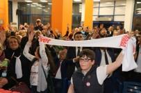 CANAN CANDEMİR ÇELİK - AK Parti Gaziantep İl Binasında 'Evet' Coşkusu