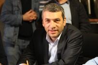 AK Parti Giresun İl Başkanı Hasan Ali Tütüncü;, Referandumu Değerlendirdi.