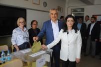 MUSTAFA SAVAŞ - AK Parti'li Savaş Oyunu Kullandı