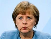 Almanya'da 'evet' oyları fark attı
