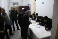 Artvin'de Oy Verme İşlemi Başladı