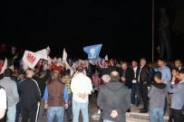 KÜÇÜKKÖY - Ayvalık AK Parti'de 'Evet' Coşkusu