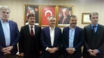 Bakan Ağbal'dan Türkiye Rekoru Kıran Hemşehrilerine Teşekkür