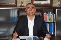 Bakan Yılmaz Açıklaması 'Millet Anayasa Değişikliğinin Kendi Menfaatine Olacağına İnandı'