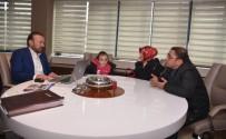 ZINCIRLIKUYU - Başkan Doğan Engelli Vatandaşlarla Bir Araya Geliyor