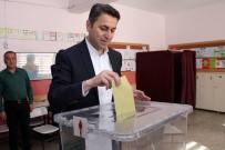 Başkan Eroğlu, 'Yarından İtibaren Çok Daha Farklı Bir Türkiye'de Yaşamış Olacağız'
