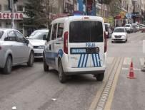 SİLAHLI KAVGA - Başkent'te silahlı çatışma: 2 ölü, 2 yaralı