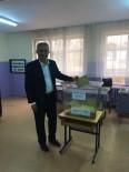 Bayırköy Belde Belediye Başkan Mustafa Yaman Oyunu Kullandı