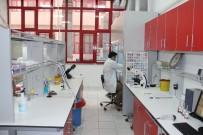 KAPAKLı - BEÜ Tıbbi Mikrobiyoloji Laboratuvarında Yenileme Çalışmaları Yapıldı