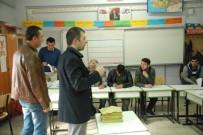 Bitlis'te Oy Kullanma İşlemi Sona Erdi