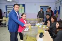 Bozüyük Belediye Başkanı Fatih Bakıcı Oyunu Kullandı